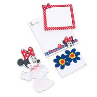 Memo, bloc notes, papeterie, Disney, Minie