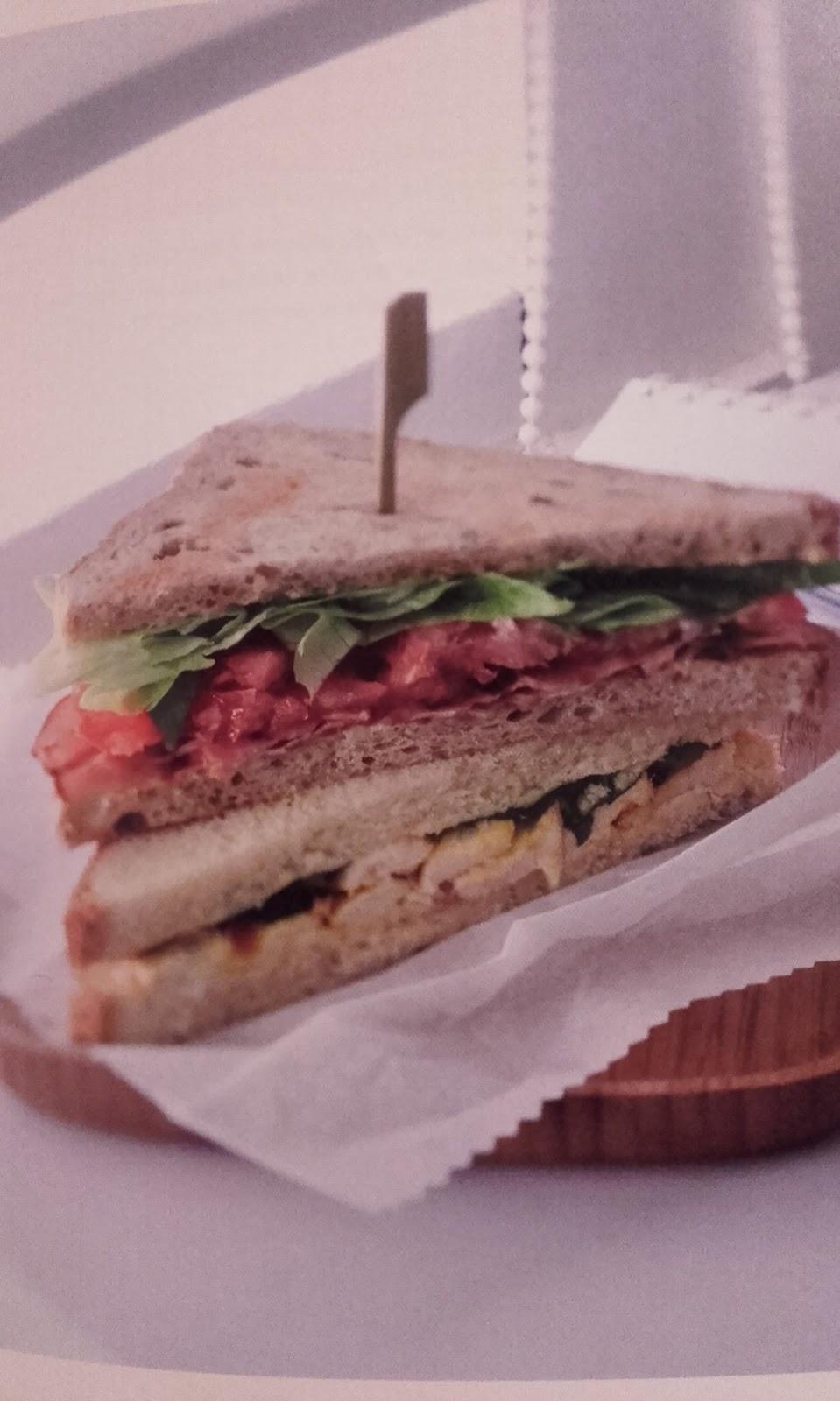 recettes , recettes rapide, recette de sandwich, rapide mais bon, recette étudiante, pas cher et bon