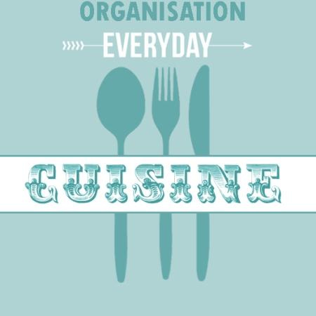 Gain de temps en cuisine, cuisine, organisation, repas, astuce, simplifier